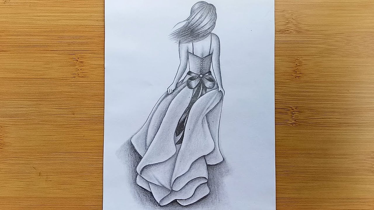 Download Pencil Drawing Easy Pics – Special Image